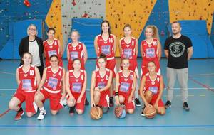 Union Dechy Sin/Basket Club Violaines