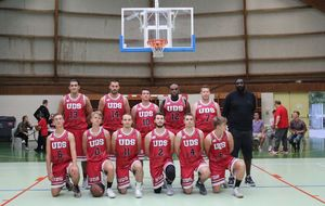 Union Dechy Sin/Ostrevent Basket-Ball
